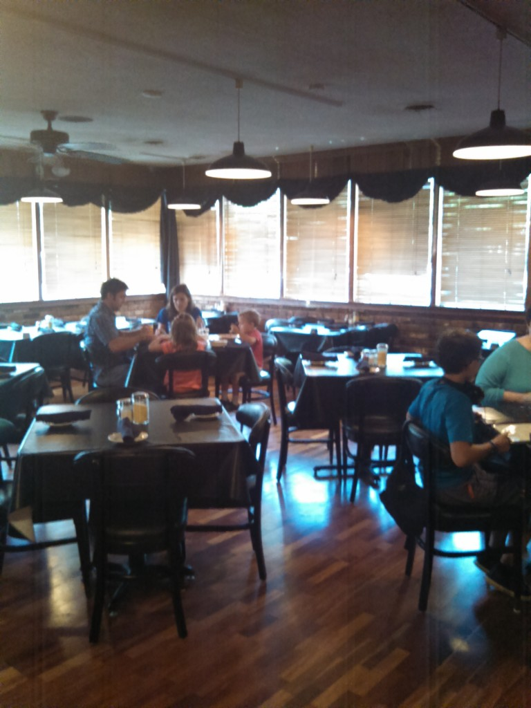 Italian Restaurant In Southern Pines Nc